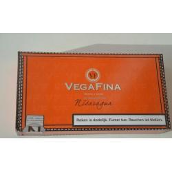 VegaFina Nicaragua Robusto/25