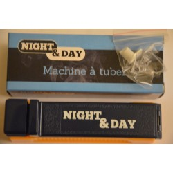 NIGHT AND DAY SINGLE TUBE MACHINE (*)