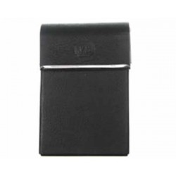 ETUI CIGARETTE VB 20KSM LIFT NOIR