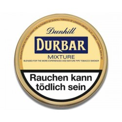 TABAC 50GR TIN DUNHILL DURBAR MIXTURE