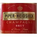 1 BOUT. PIPER-HEIDSIEK 1.5L BRUT