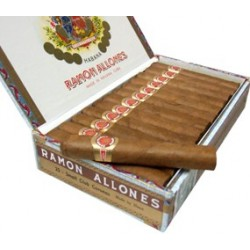 1 CIGARE RAMON ALLONES GRAN ROBUSTOS