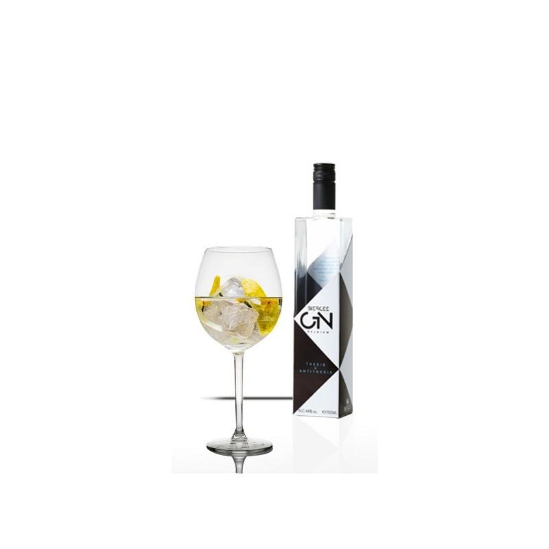 Gin Thesis & Antithesis 44% Alc.