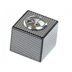 BRIQUET DE TABLE COLIBRI WZT93 CARBON FIBER