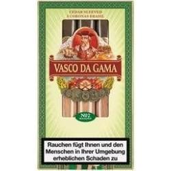 VASCO DE GAMMA Nr 2 MADURO /5