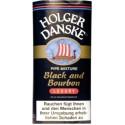 HOLGER DANSKE BLACK BOURBON 50GR.