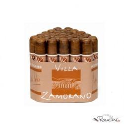 UNE BOTTE DE 25 CIGARES DU HONDURAS (VILLA ZAMORANO)INTENSO