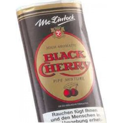 BLACK CHERRY MC LINTOCK 50GR.