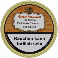PURE CUBAN TOBACCO 50Gr.