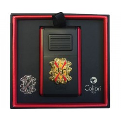 BRIQUET COLIBRI LI400CX1 ASTORIA OPUS X LTD