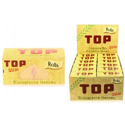 TOP ORGANIC ROULEAUX (*)