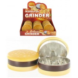 METAL GRINDER HAMBURGER