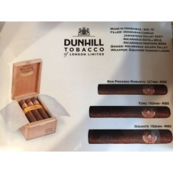 Héritage by DUNHILL ROBUSTO
