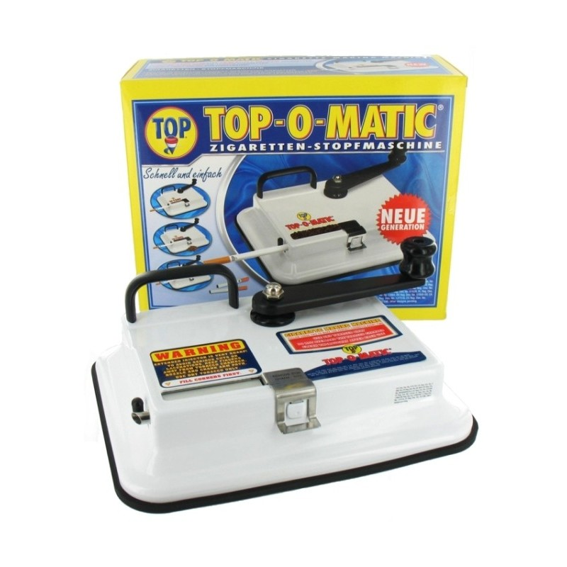 Top-O-Matic 2 machine à tuber
