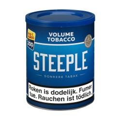 steeple volume tabac brun cigarette 100gr pot. Black Bedroom Furniture Sets. Home Design Ideas