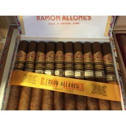 Ramone Allones Club Allones ed. limitée 2015