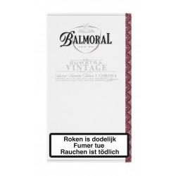 BALMORAL VINTAGE SELECTION CORONA/5