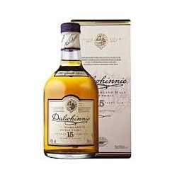 DALWHINNIE 15 ANS 0.7L