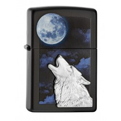 ZIPPO HOWLING WOLF 60.000471