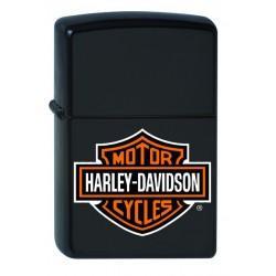 ZIPPO 60.001253 HARLEY-DAVIDSON BAR & SHIELD