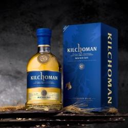 kilchoman machir bay 46° - 0,7l