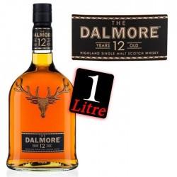 Dalmore valour 1l