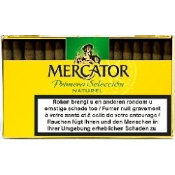 MERC.PRIMERA SELECT.NAT./50