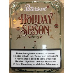 Peterson Holiday Season 2015- 100gr