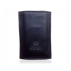 COLIBRI LEATHER LIGHTER POUCH