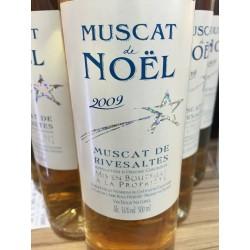 Muscat de Noel 0.5l (*)
