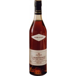Armagnac Larressingle Bas-Armagnac HORS D'AGE