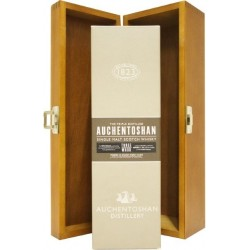 AUCHENTOSHAN Three Wood 43% 0.7L