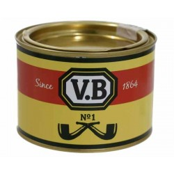 TABAC 100GR TIN VB N°1 AROMATIC RED