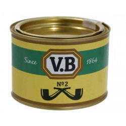 TABAC 100GR TIN VB N°2 ENGLISH GREEN