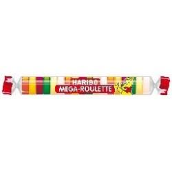 HARIBO MEGA-ROULETTE FRUIT 45G. (*)