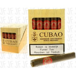 CUBAO ROBUSTO PACK /5