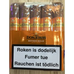 Don Tomas Bundle Honduras Rotshild/5