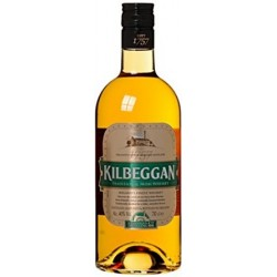 KILBEGGAN IRISH WHISKEY 0.7L
