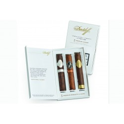 Davidoff Inspirational Robusto Assortment