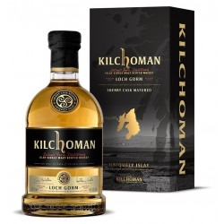 KILCHOMAN LOCH GORM 2016 EDITION LIMITEE 0.7l- 46°