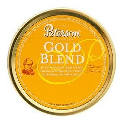 Peterson - Gold Blend 50g.