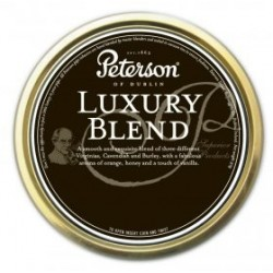 Peterson - Luxury Blend 50g.