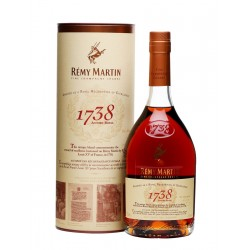 Rémy Martin cognac 1738 Accord Royal 40% - 0.7l