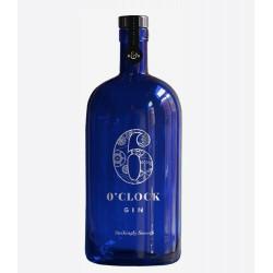 6 O'clock Gin 0.7l