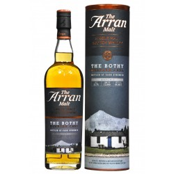 Arran The Bothy Quarter Cask 0.7l - 55,2% (*)