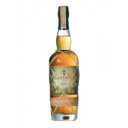 RHUM PLANTATION 2001 Barbados 42%