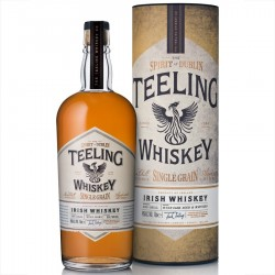 Teeling Single Grain 70cl 46°