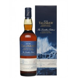 TALISKER Distillers Edition 45,8% - 0.7l