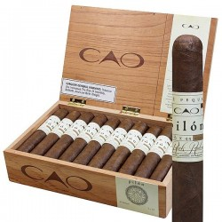 CAO Pilon Churchill