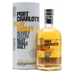Port Charlotte Islay Barley 50% - 0.7L